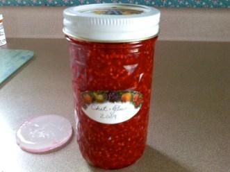 #3 Make Raspberry Jam