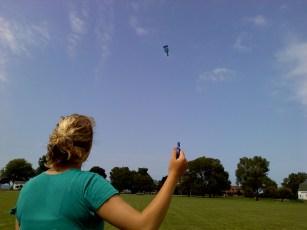 #8 Fly a Kite