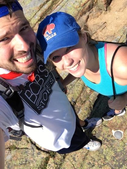 #6 Climb a Sixth Mountain Together