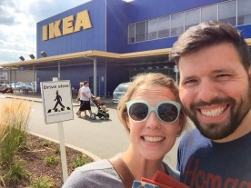 Summer Goal #4: Go to an IKEA store.