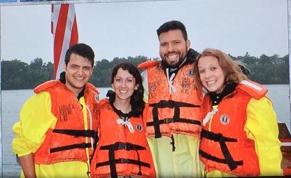 Unaccomplished Goal #10: Go on the Whirlpool Jetboat.